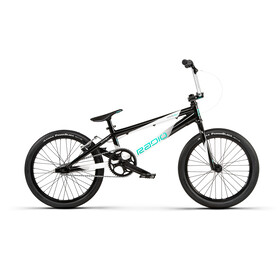 "Radio Bikes Xenon Pro XL 20"", black/white"